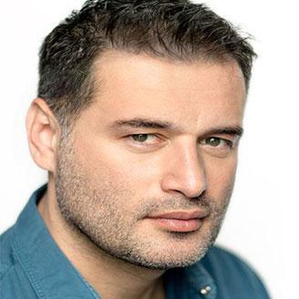 Karl Alomar