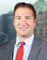 Managing Director & Investment Committee Member David DiPaolo