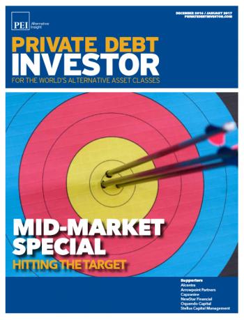 PDI Mid-Market Report