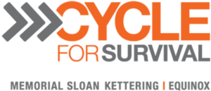 Cycle for Survival Logo