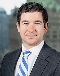 Vice President Michael Glennon