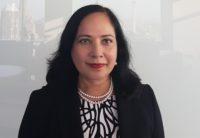 Mary D'Souza